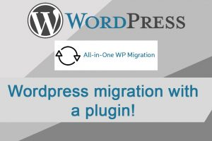 wordpress-migration-plugin