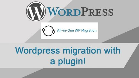 wordpress-migration-plugin