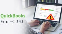 Fix-QuickBooks-Error-C-343