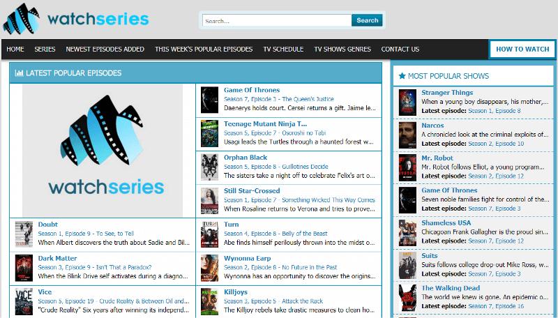Watch-Series