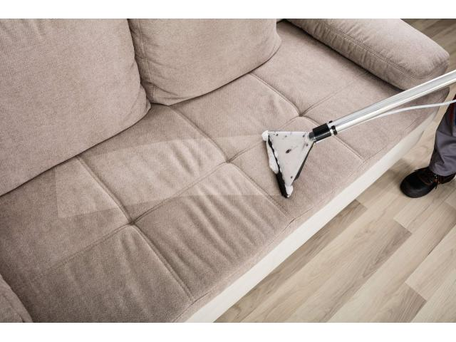 Professional Carpet Cleaning And New Technologies